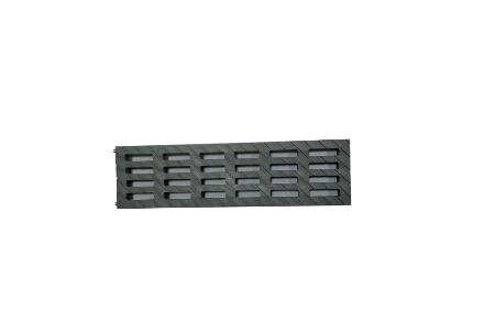 Решетка DN100 MEDIUM(металлик)